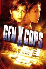 Film Gen-X Cops (Te jing xin ren lei) 1999 online ke shlédnutí