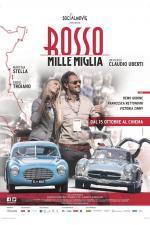 Film Tisíc mil s láskou (Rosso Mille Miglia) 2015 online ke shlédnutí