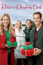Film Návrat do Vánoční zátoky (Return to Christmas Creek) 2018 online ke shlédnutí