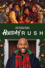 Film Rush a vánoční ruch (Holiday Rush) 2019 online ke shlédnutí