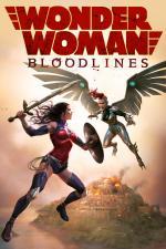 Film Wonder Woman: Bloodlines (Wonder Woman: Bloodlines) 2019 online ke shlédnutí