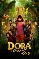 Film Dora and the Lost City of Gold (Dora and the Lost City of Gold) 2019 online ke shlédnutí