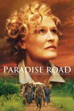 Film Cesta do ráje (Paradise Road) 1997 online ke shlédnutí