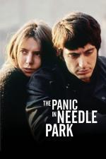 Film Panika v Needle Parku (The Panic in Needle Park) 1971 online ke shlédnutí