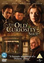 Film Starožitníkův krám (The Old Curiosity Shop) 2007 online ke shlédnutí