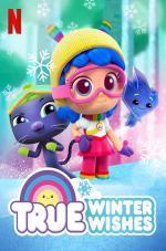 Film True: Zimní přání (True: Winter Wishes) 2019 online ke shlédnutí