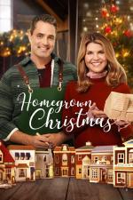 Film Doma pečené Vánoce (Homegrown Christmas) 2018 online ke shlédnutí