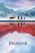 Film Ledové království II (Frozen II) 2019 online ke shlédnutí