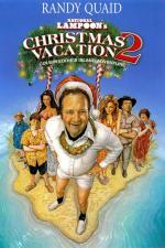 Film Bláznivá vánoční dovolená bratrance Edieho (Christmas Vacation 2: Cousin Eddie's Island Adventure) 2003 online ke shlédnutí