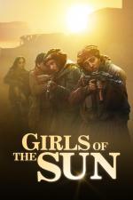 Film Bojovnice slunce (Les Filles du soleil) 2018 online ke shlédnutí