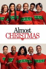 Film Téměř dokonalé Vánoce (Almost Christmas) 2016 online ke shlédnutí