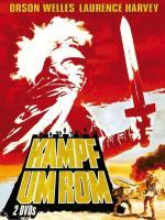 Film Boj o Řím I. (Lupta pentru Roma I) 1968 online ke shlédnutí