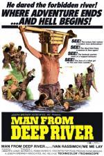 Film Vymítač kanibalů (Il paese del sesso selvaggio) 1972 online ke shlédnutí