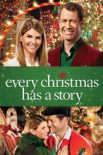 Film Tajemství Vánoc (Every Christmas Has a Story) 2016 online ke shlédnutí