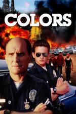 Film Barvy (Colors) 1988 online ke shlédnutí