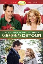 Film Nezapomenutelné Vánoce (A Christmas Detour) 2015 online ke shlédnutí