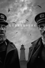 Film Maják (The Lighthouse) 2019 online ke shlédnutí