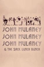 Film John Mulaney a parta svačinářů (John Mulaney & the Sack Lunch Bunch) 2019 online ke shlédnutí