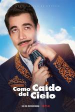 Film Como caído del cielo: Spadlý z ráje (Como Caído Del Cielo) 2019 online ke shlédnutí