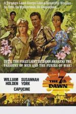 Film Sedmý úsvit (The 7th Dawn) 1964 online ke shlédnutí