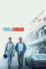 Film Le Mans '66 (Ford v Ferrari) 2019 online ke shlédnutí
