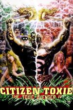 Film Toxický mstitel 4: Masakr ve městě (Citizen Toxie: The Toxic Avenger IV) 2000 online ke shlédnutí