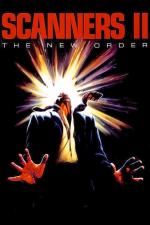 Film Scanners II (Scanners II: The New Order) 1991 online ke shlédnutí