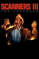Film Scanners III (Scanners III: The Takeover) 1991 online ke shlédnutí