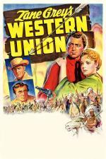 Film Western Union (Western Union) 1941 online ke shlédnutí