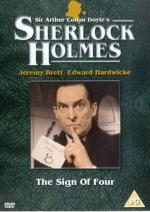 Film Sherlock Holmes: Znamení čtyř (The Sign of Four) 1987 online ke shlédnutí