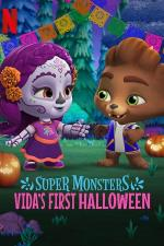 Film Super Monsters: Vida's First Halloween (Super Monsters: Vida's First Halloween) 2019 online ke shlédnutí