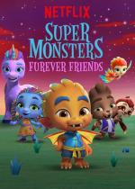 Film Super Monsters Furever Friends (Super Monsters Furever Friends) 2019 online ke shlédnutí