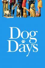 Film Dog Days (Dog Days) 2018 online ke shlédnutí
