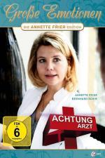 Film Pozor na doktora (Achtung Arzt!) 2010 online ke shlédnutí