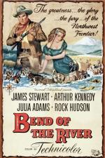 Film Zátočina řeky (Bend of the River) 1952 online ke shlédnutí