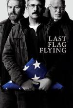 Film Poslední mise (Last Flag Flying) 2017 online ke shlédnutí