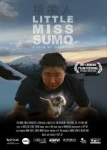 Film Slečna Sumo (Little Miss Sumo) 2018 online ke shlédnutí