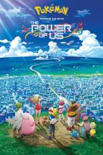 Film Pokemon the Movie: The Power of Us (Pokemon the Movie: The Power of Us) 2018 online ke shlédnutí
