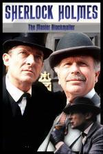 Film Mistr mezi vyděrači (The Master Blackmailer) 1992 online ke shlédnutí