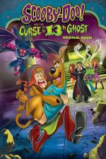 Film Scooby-Doo! and the Curse of the 13th Ghost (Scooby-Doo! and the Curse of the 13th Ghost) 2019 online ke shlédnutí
