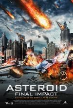 Film Asteroid zkázy (Meteor Assault) 2015 online ke shlédnutí