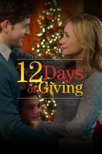 Film Srdce na správném místě (12 Days of Giving) 2017 online ke shlédnutí