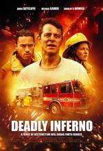 Film Ohnivé peklo (Deadly Inferno) 2016 online ke shlédnutí