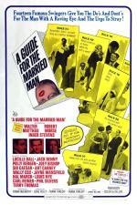 Film Průvodce ženatého muže (A Guide for the Married Man) 1967 online ke shlédnutí