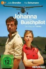 Film Johanna a dobrodruh: Nebe nad Afrikou (Johanna und der Buschpilot - Der Weg nach Afrika) 2012 online ke shlédnutí
