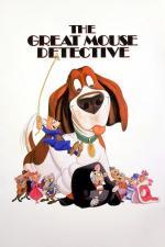 Film Slavný Myší Detektiv (The Great Mouse Detective) 1986 online ke shlédnutí
