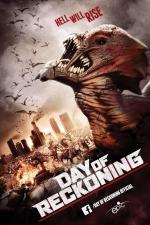 Film Útok mutantů (Day of Reckoning) 2016 online ke shlédnutí