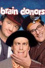 Film Půjčovna mozků (Brain Donors) 1992 online ke shlédnutí