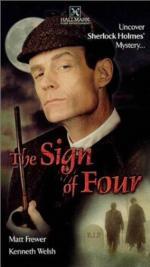 Film Znamení čtyř (The Sign of Four) 2001 online ke shlédnutí
