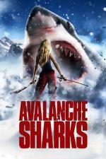Film Žraločí invaze (Avalanche Sharks) 2014 online ke shlédnutí